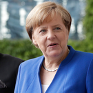 German Chancellor Angela Merkel has doubts about US (AP Photo/Michael Sohn)