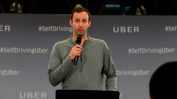 Anthony Levandowski was fired after failing to comply with a court order