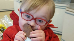 Can you help Archie find his missing glasses?