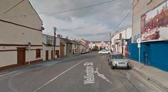 Wellington Street, Waterford. Picture: Google Maps