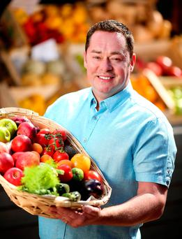Neven Maguire. Photo: Gerry Mooney