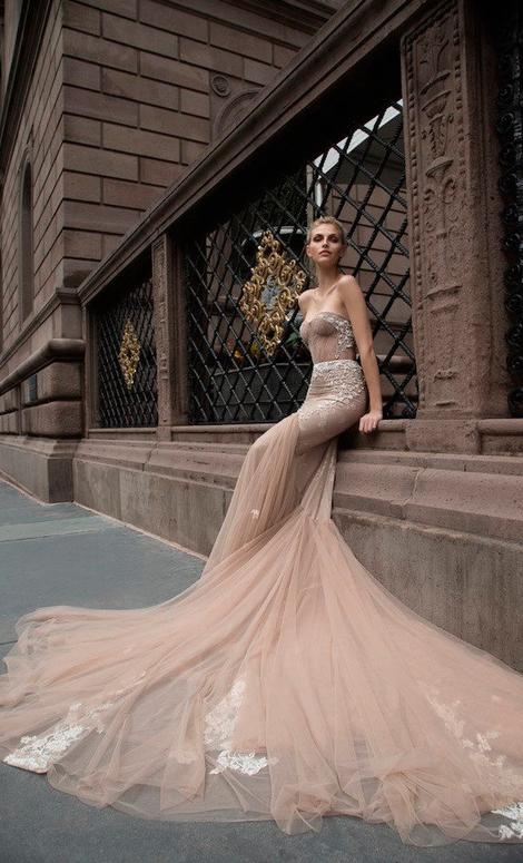 The Royal Gown Israeli Design House Inbal Dror Confirms Request For