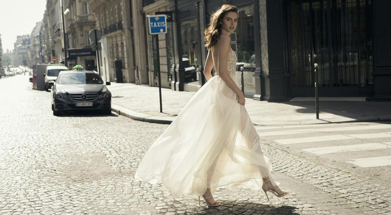 Diana rosss son just had the ultimate bohemian wedding with the show stopping liz martinez 2018 bridal collection is finally here junglespirit Images