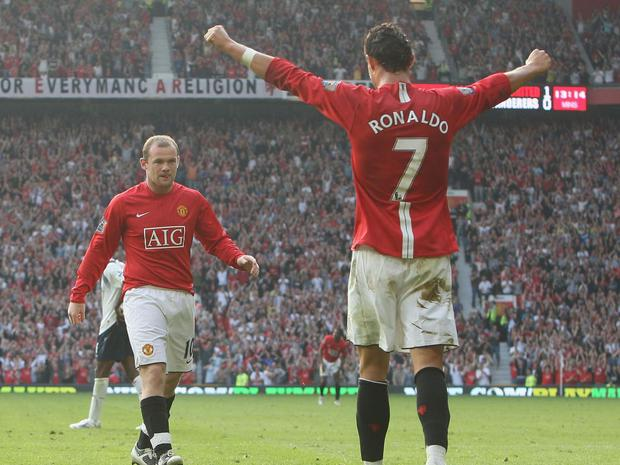 264327f2e United picked up five major trophies in three seasons between 2006 and 2009  as well as