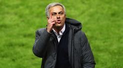 Jose Mourinho is gearing up for a big summer