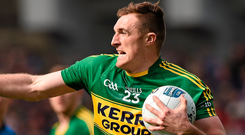 Kerry's Brendan O'Sullivan. Photo: Sportsfile