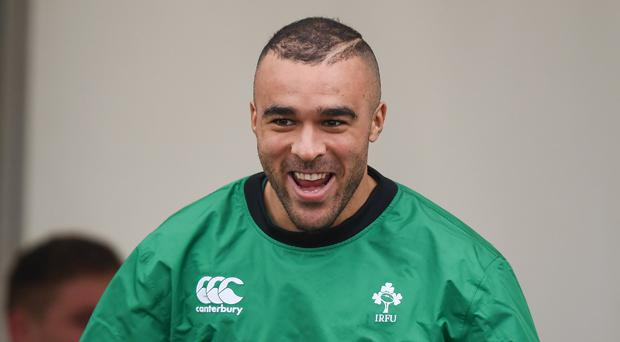'Zebo will be looking forward to some downtime in a part of the world where there's lots to see and do. First though he has to bed in to a new role: senior player.'