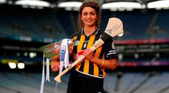 Kilkenny camogie captain Anna Farrell: 'It's brilliant to have your sisters there with you'