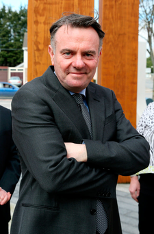 Noel Curran, the former boss of RTE has been appointed Director General of the EBU