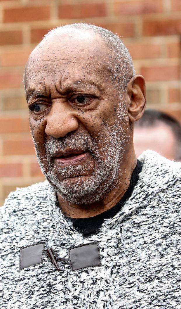 a38946e2 Bill Cosby rape trial gets under way in LA - Independent.ie