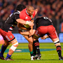 Jonathan Joseph of the British & Irish Lions