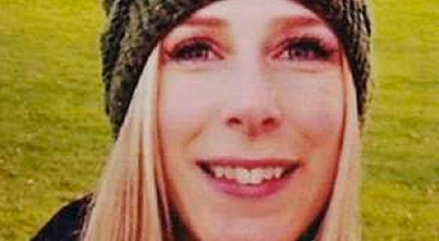 Christine Archibald, originally from Castlegar, British Columbia, is seen in an undated photo released by her family June 4, 2017 after it was announced that she was killed in the London Bridge area attacks. Courtesy of the Archibald family/Handout via REUTERS