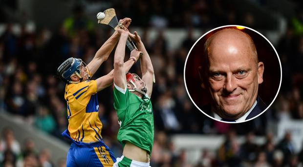 Ger Loughnane was not impressed with yesterday's Munster seni-final