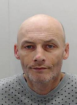 Andrew Reade has been jailed for four years and four months