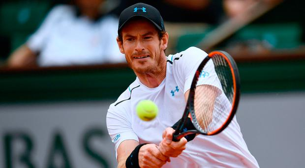 Andy Murray sees off Kei Nishikori at French Open
