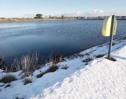 Dún Laoghaire-Rathdown County Council has ruled the utility can redevelop its 150-year-old Stillorgan reservoir