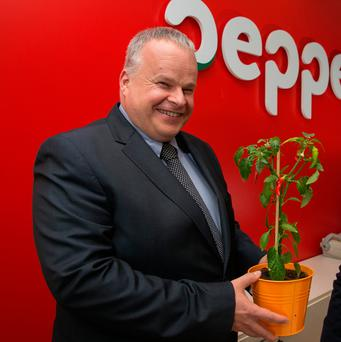 Pepper Ireland CEO Paul Doddrell said it always intended to expand into commercial lending. Photo: Shane O'Neill Photography.
