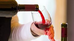 A glass of wine a day is enough to damage the brain and could raise the risk of Alzheimer's disease