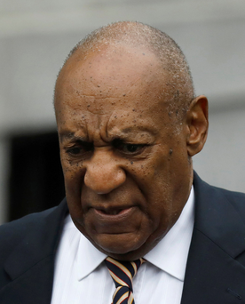 Actor and comedian Bill Cosby. Photo: Reuters