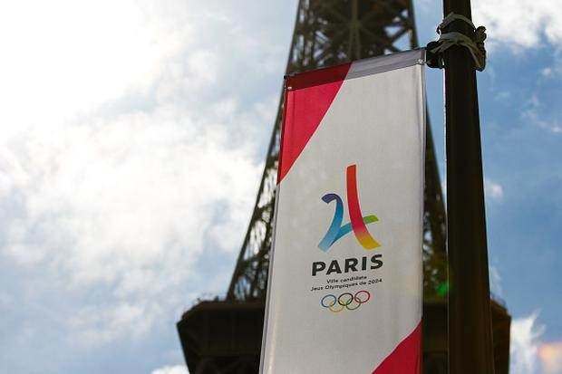 Paris' hopes of staging 2024 Olympics grows as Los Angeles