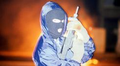 In 2012, the Irish Independent revealed that members of the CIRA planned to murder a British soldier as he returned to Limerick on home leave for Christmas but the plot was foiled by gardaí. Stock picture