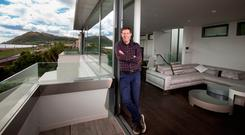 TV's Dermot Bannon offers tips on improving your home