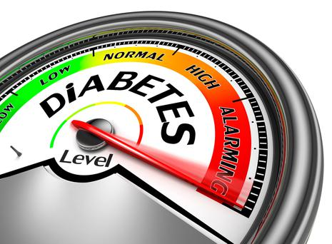 Many cases of diabetes are suitable for treatment with diet and exercise