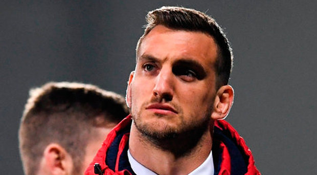 """Warburton: """"I see it as I'm tour captain, and if I make the first Test, that would be a bonus for me, but there's three Tests to get selected for, so it's not the be all and end all with the first one."""