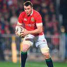 Peter O'Mahony of the British & Irish Lions. Photo by Stephen McCarthy/Sportsfile