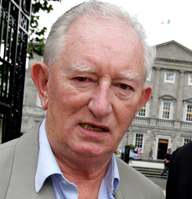 Former agriculture minister Austin Deasy died aged 80