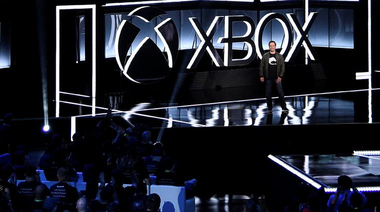 Microsoft unveils their 4K console Xbox One X at E3 2017