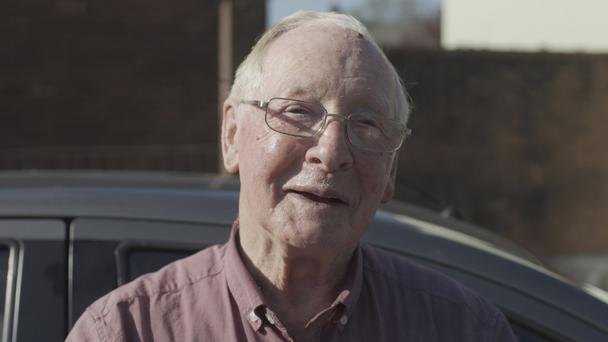 Michael Hayes. Too Old for the Road, RTE One, Monday June 19, 9.35pm
