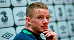 Jonny Hayes is set for Celtic. Photo: Sportsfile