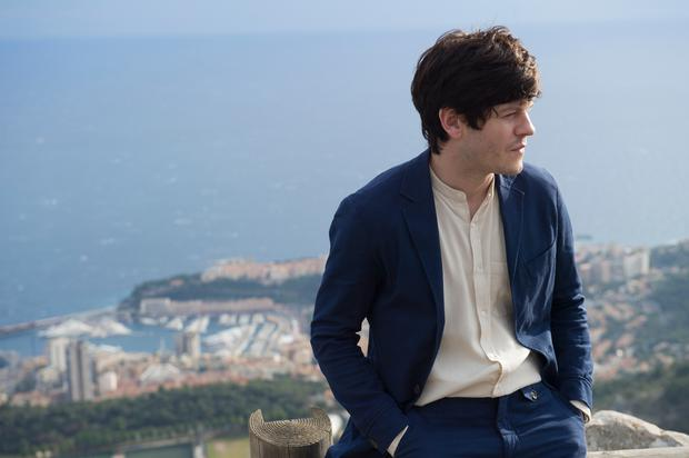 Riviera - Series 01 Iwan Rheon as Adam Clios.
