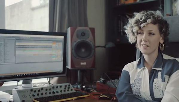 Vocalist, DJ and producer Joni Kelly on Move the Needle documentary
