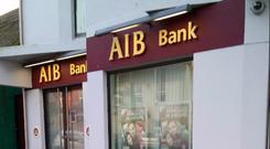 the robbery took place at the AIB in Skerries