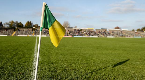 County secretary Francis Flynn said they were open to a six-team qualifier group which wouldn't impact on fixtures. Photo: Seb Daly/Sportsfile