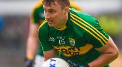 James O'Donoghue of Kerry