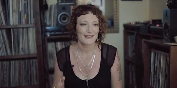 Aoife Nic Canna features in the Move the Needle documentary, highlighting women in electronic music in Ireland