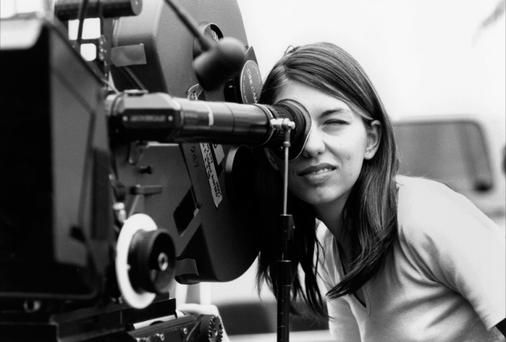 Woman behind the lens: Trailblazing director Sofia Coppola