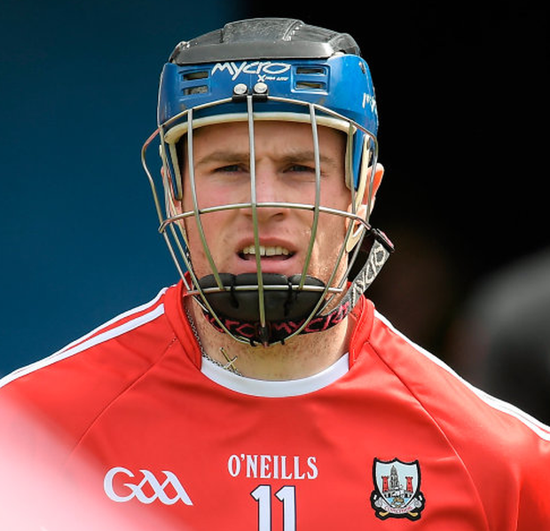 Cork's Conor Lehane won't get the space he was afforded against Tipperary this time around against Waterford. Photo: Sportsfile