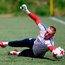 """It's my job to be a goalkeeper and keep the ball out of the net and that's what I've done,"" says Jordan Pickford. Photo: PA Wire"