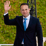 Identity parade: If Varadkar doesn't change a few things quickly, Fianna Fail will come knocking. Photo: RollingNews.ie