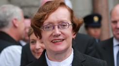 Máire Whelan. Photo: Laura Hutton/RollingNews.ie