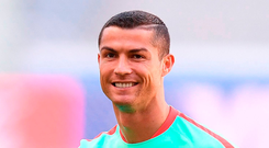 Ronaldo appears to be keen to seal a move back to Manchester United