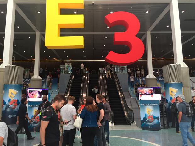 More than 60,000 people visited E3 this year