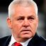 British and Irish Lions head coach Warren Gatland Photo: PA