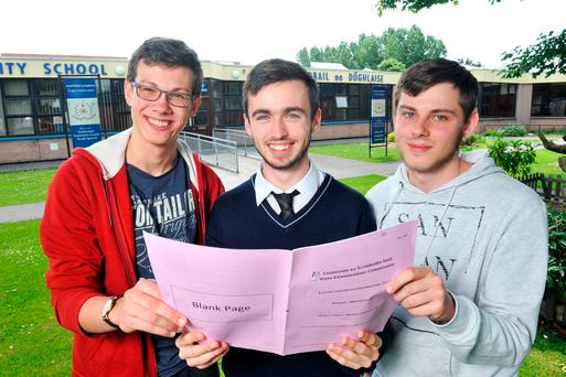 Inkl Lc Chemistry Physics And Accounting Accounting Candidates Taxed To The Limit With Vat Exam Poser Irish Independent