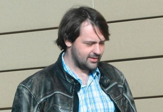 Rapist Keith Hearne: Was sentenced over horror attack. Photo: Justin Farrelly