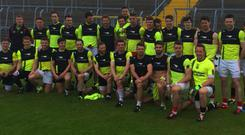 Tyrone GAA team